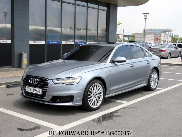 AUDI A For SALE Used Year Model Km BG - Audi a6 for sale