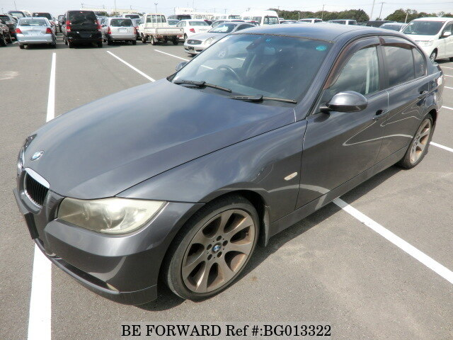 BMW / 3 Series (ABA-VA20)
