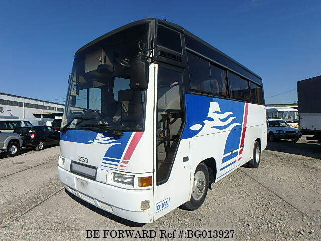 ISUZU / Journey Bus (KC-GR433F)