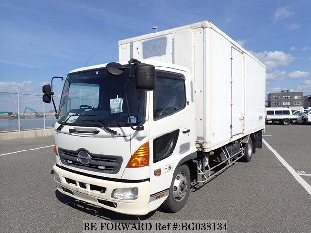HINO / Ranger (ADG-FC7JJWA)