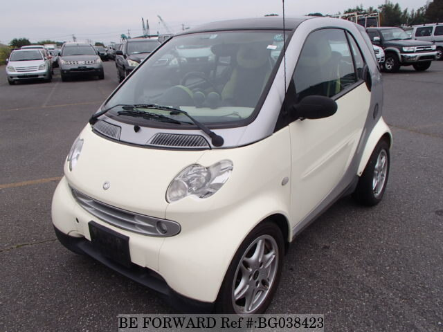 Smart / ForTwo (GH-450332)