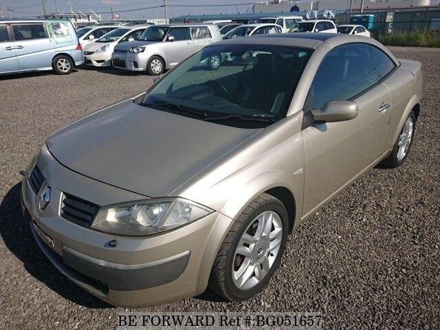 Renault / Megane (GH-EMF4)