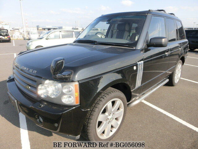 LAND ROVER / Range Rover (ABA-LM44)