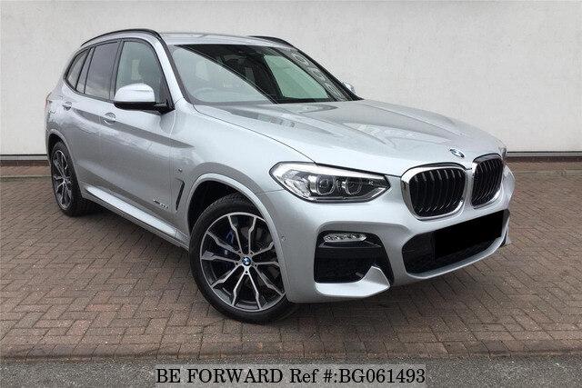 Car Specused Bmw X3 0 From Be Forward Bg061493