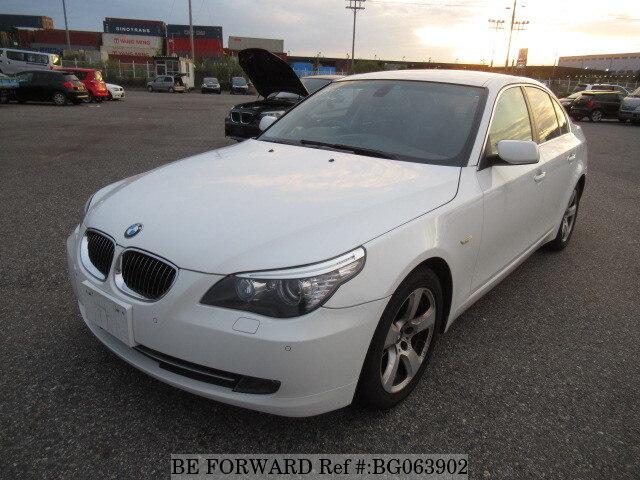 BMW / 5 Series (ABA-NU25)