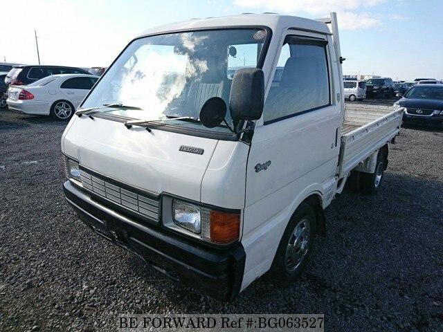MAZDA / Bongo Truck (S-SEF8T)