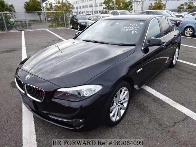 BMW / 5 Series (DBA-FR30)