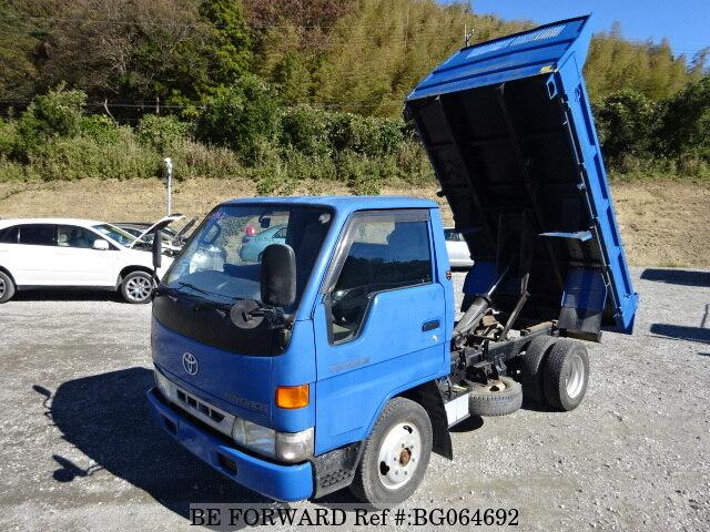TOYOTA / Toyoace (KC-BU102D)