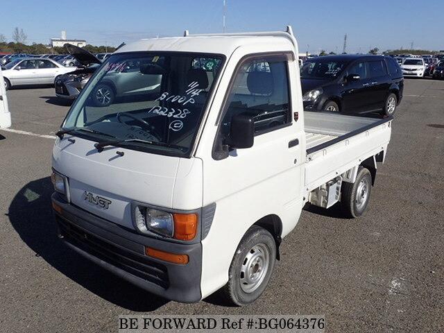 DAIHATSU / Hijet Truck (V-S100P)