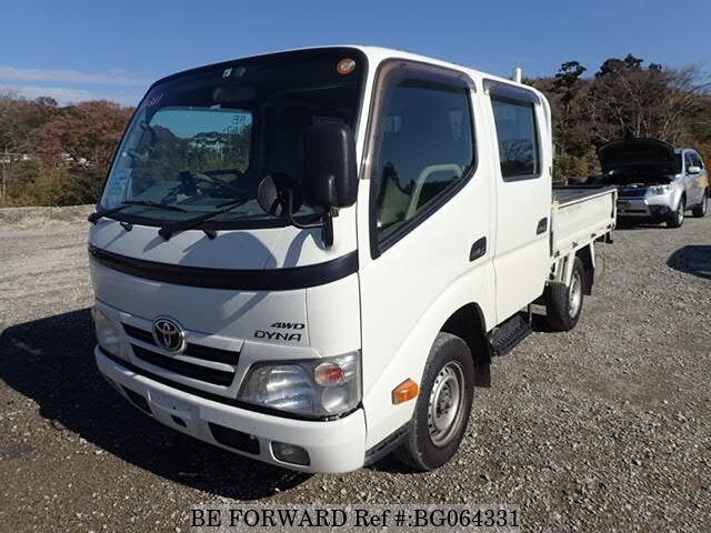 TOYOTA / Dyna Truck (LDF-KDY281)