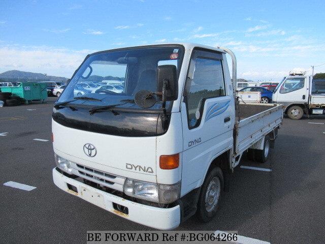 TOYOTA / Dyna Truck (KC-LY211)