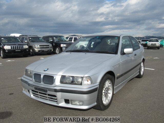 BMW / 3 Series (E-CG19)
