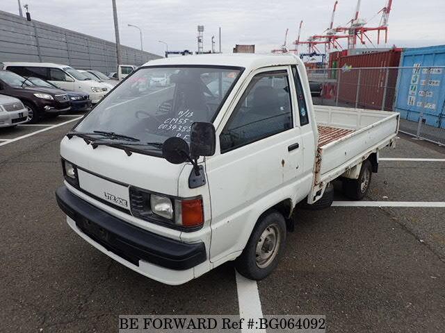 TOYOTA / Liteace Truck (KB-CM55)