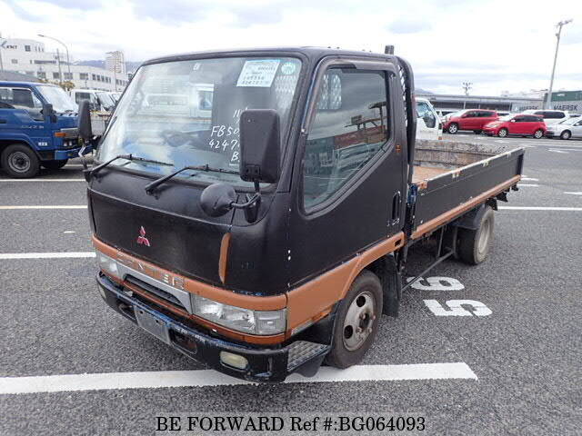 MITSUBISHI / Canter Guts (KC-FB501B)