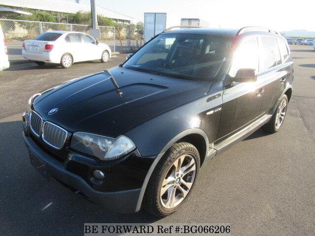 BMW / X3 (ABA-PC30)
