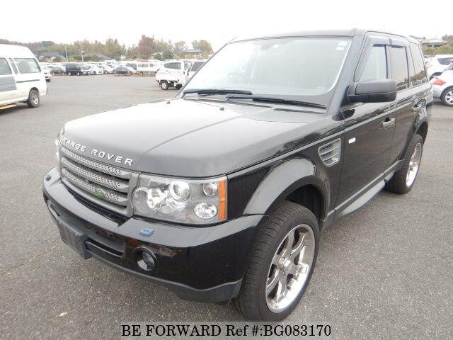 LAND ROVER / Range Rover Sport (ABA-LS44)