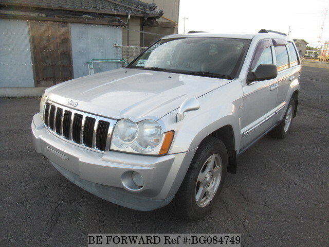 JEEP / Grand Cherokee (GH-WH47)