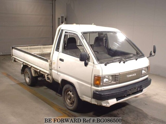 TOYOTA / Townace Truck (T-KM51)