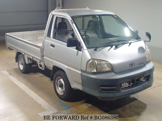 TOYOTA / Townace Truck (GK-KM70)