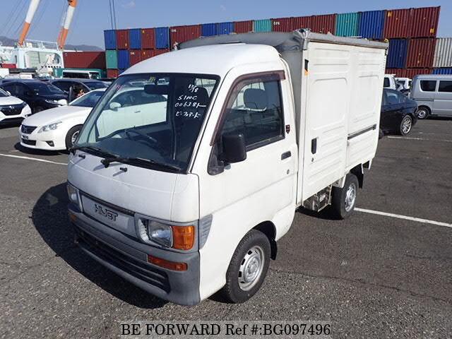 DAIHATSU / Hijet Truck (V-S100C)