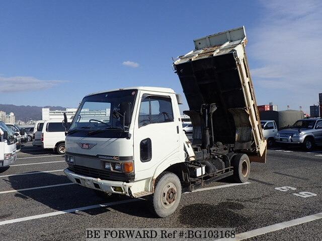HINO / Ranger (P-FC171AD)