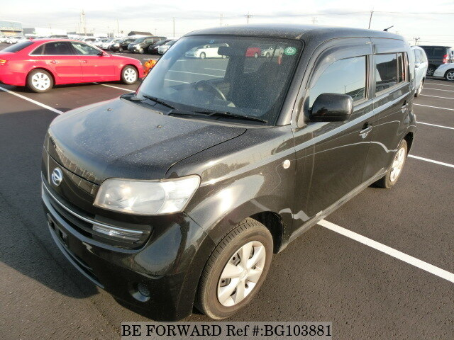 Daihatsu For Sale Used Stock List Be Forward Japanese Used Cars