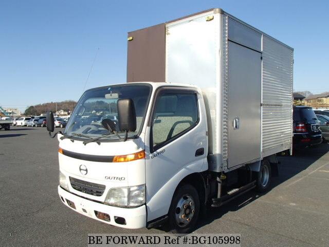 HINO / Dutro (KK-XZU302M)