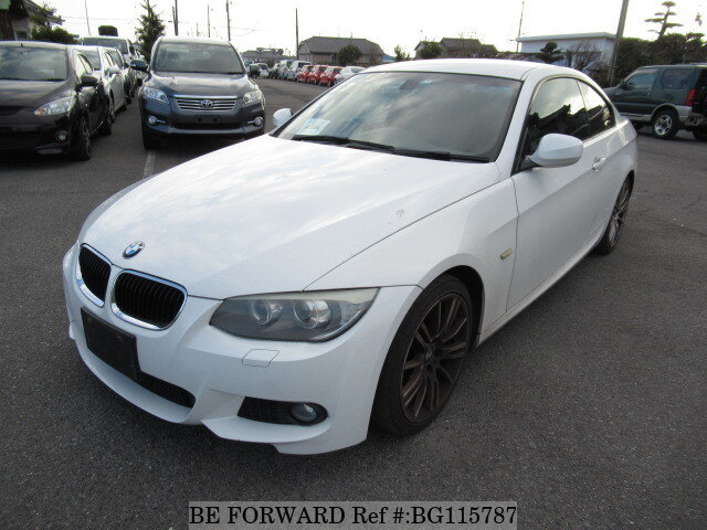 BMW / 3 Series (LBA-KD20)
