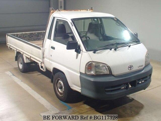 TOYOTA / Liteace Truck (GC-KM75)