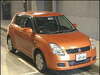 Used 2005 SUZUKI SWIFT BF229446 for Sale for Sale