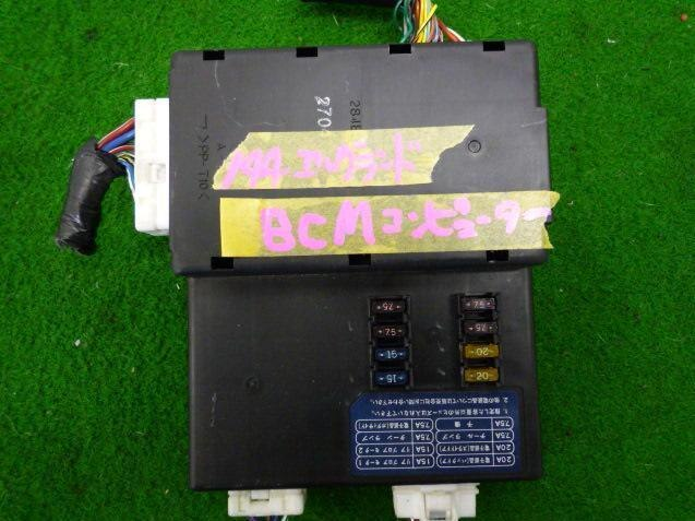 new used nissan elgrand ua e51 fuse boxes be forward auto parts rh autoparts beforward jp nissan elgrand e51 fuse box translation Nissan Elgrand E51 Spec