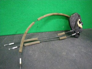 Used NISSAN Door Lock Actuators Spare Parts - BE FORWARD