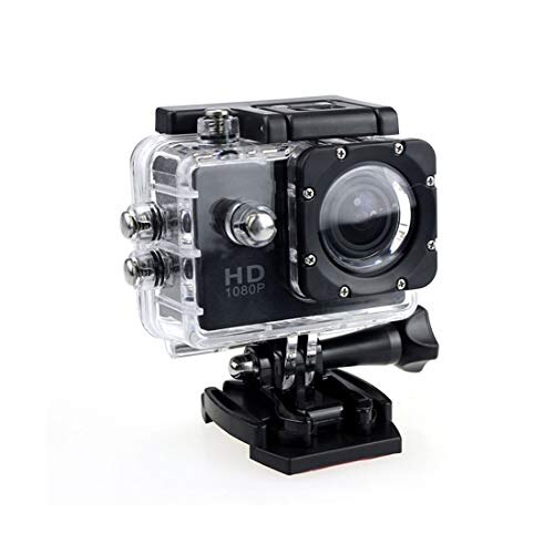 DBPower Multifunction Case For Action Cameras~SJ4000~ SJ4000WIFI~ EX5000