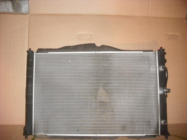 mazda mpv 2004 radiator