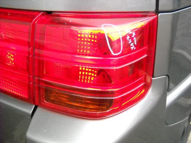 Used Right Tail Light Honda Mobilio Spike 2006 Dba Gk1 33501sey901