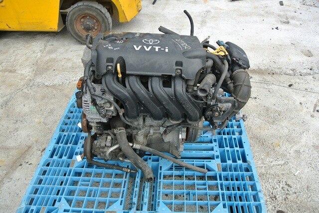 Used Engine    2NZ      FE    FF TOYOTA Funcargo  BE FORWARD Auto    Parts