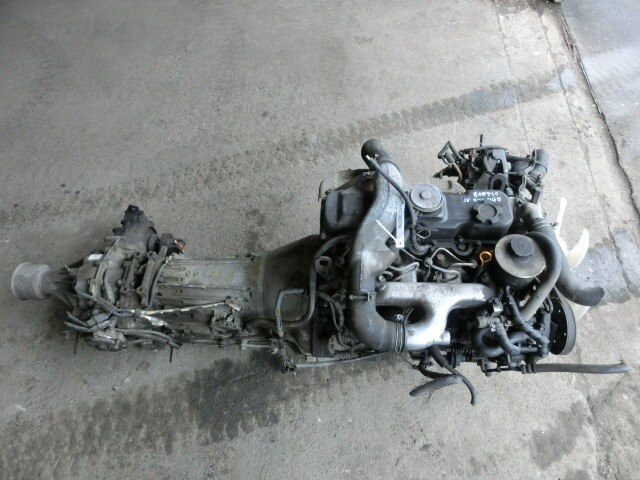 used engine transmission qd32 4wd at nissan caravan van be rh autoparts beforward jp