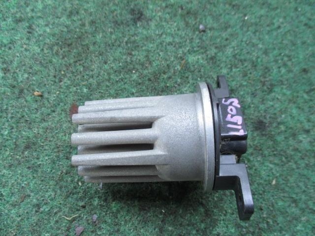 [Used] Heater Resistor DAIHATSU Move 2005 DBA-L150S