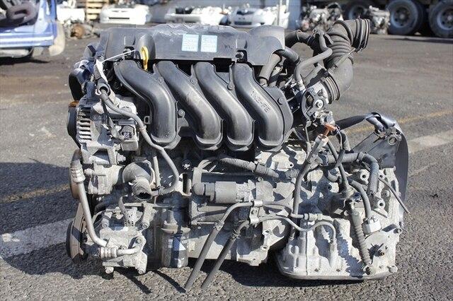 Used Engine   Transmission 1NZ 2WD AT TOYOTA Porte - BE FORWARD Auto ... f1e8cf4eb0f