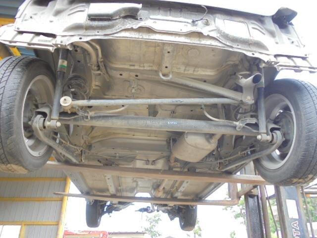 Forwarder Rear Axle : Used rear axle beam assembly suzuki wagon r dba mh s