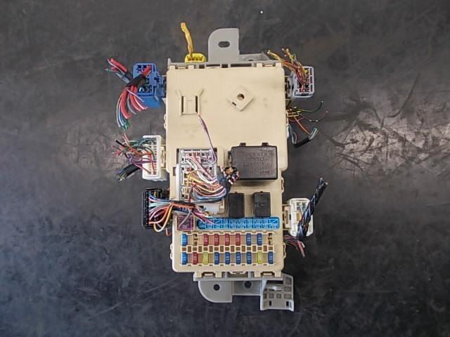 used]fuse box mazda carol dba hb24s 1a0266730 be forward auto parts
