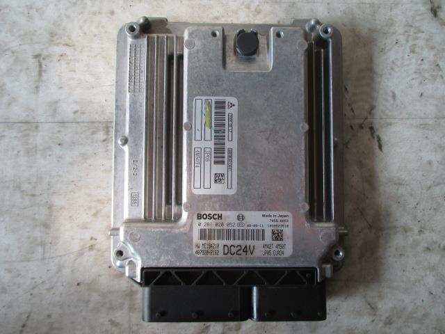 [ebay][Used]Engine Control Unit MITSUBISHI Canter PDG-FE70D