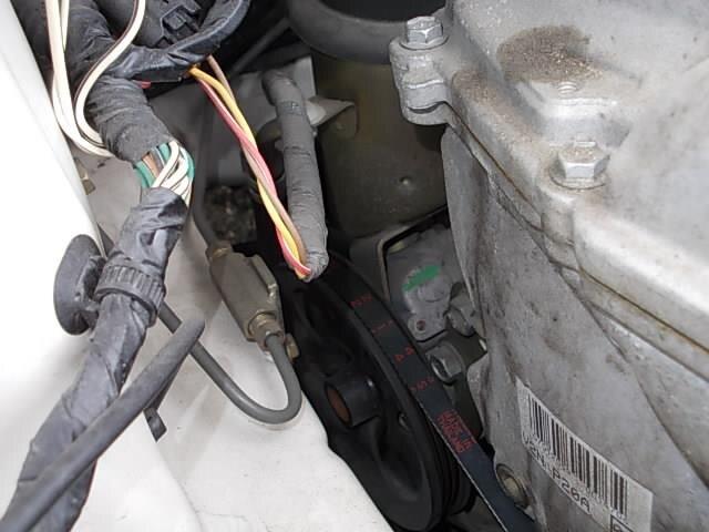 Steering Pump Toyota Ist Ua Ncp60