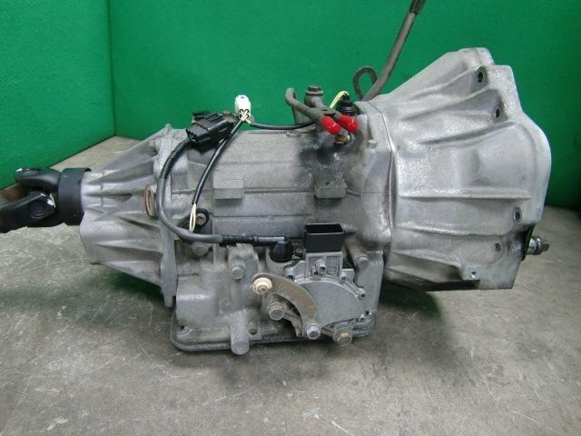 Used Automatic Transmission Suzuki Jimny 1999 Gh Jb23w