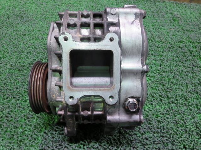 Used]Supercharger SUBARU Pleo 2002 TA-RA1 14408KA111 AMR500 - BE