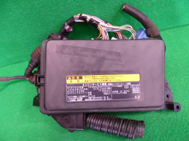 used fuse box toyota mark x 2007 dba grx120 8264130250 be forward rh autoparts beforward jp  toyota mark x fuse box