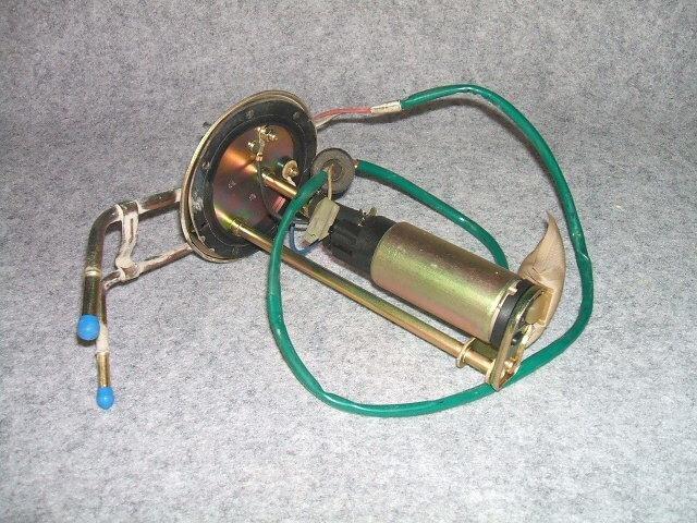 1961002230 [used]fuel pump daihatsu mira moderno e l200s be S10 Fuel Pump Wiring Diagram daihatsu fuel pump diagram