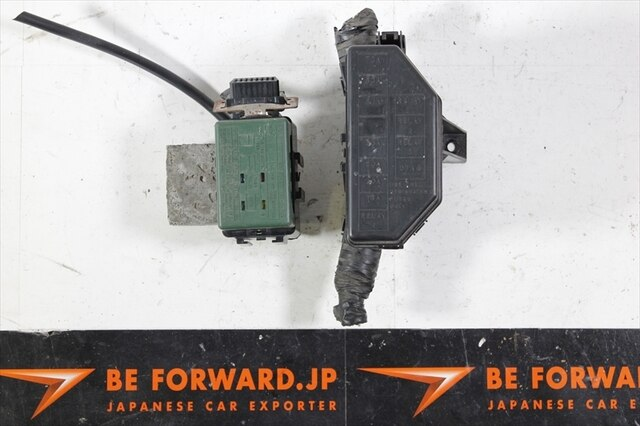suzuki carry fuse box wiring diagram used fuse box suzuki carry truck gd db52t be forward auto parts suzuki carry fuse