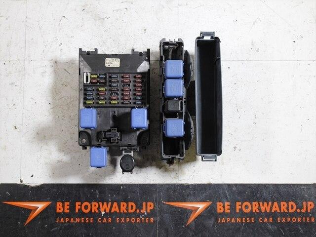 Used Fuse Box Nissan Elgrand E Ale50 Be Forward Auto Parts Rh Autoparts Beforward Jp Diagram: Nissan Elgrand Fuse Box Diagram At Satuska.co