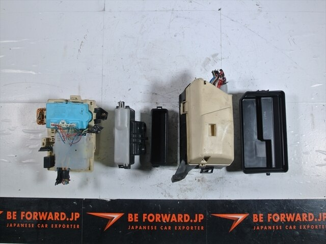 Ae111 Fuse Box on ecu wiring diagram toyota corolla blacktop swap info